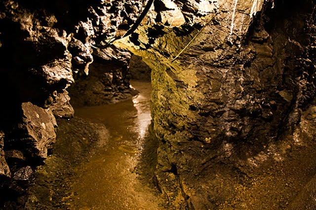 eski altin madeni