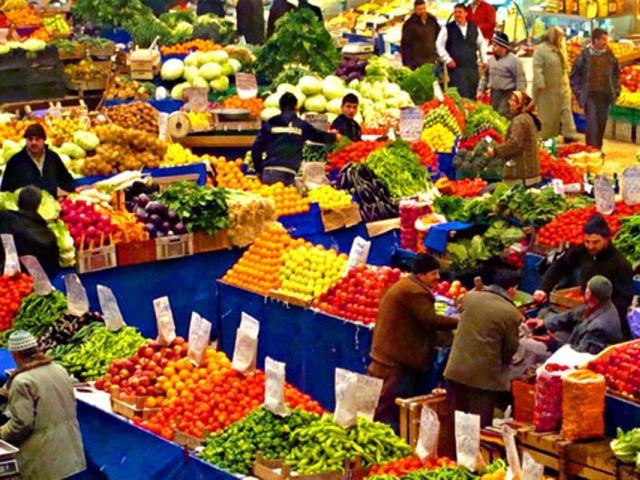 Semt pazarı ve pazar yeri koronavirüs (Kovid-19) önlemleri | Meslek Hastalığı